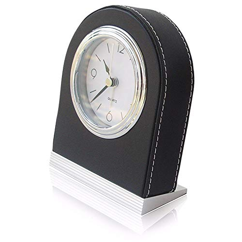 ZXL Puntero Tradicional Reloj Despertador habitación