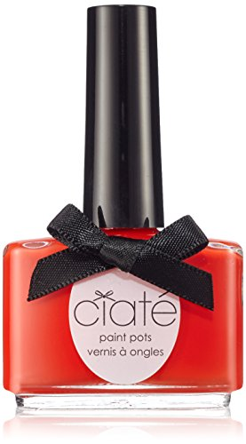 CIATÉ London Red Hot Chili, 14 ml