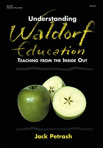 Understanding Waldorf Education: Teaching from the Inside Out por Jack Petrash
