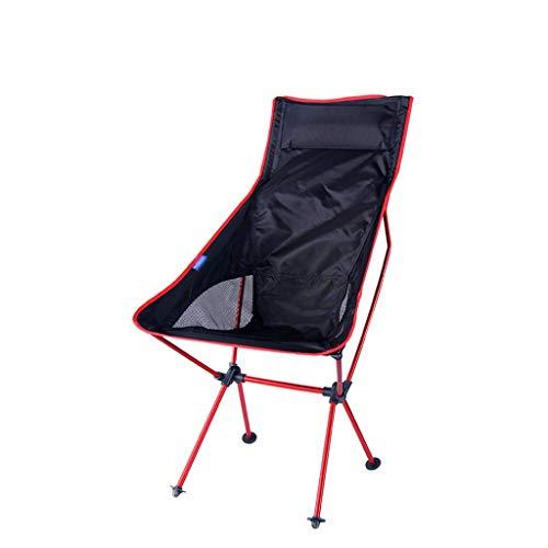 Zurück Stühle, Hocker (Camping Skizze, Outdoor Angeln Klappstuhl, Outdoor Klappstuhl Zurück Angeln Hocker Stuhl Ultra Light Director Camping Strandkorb Tragbare Klapp Reise Reise Klappstuhl, Outdoor Leichtgewicht)