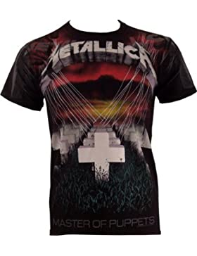 Metallica Master Of Puppets - Fa