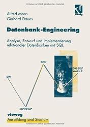 Datenbank- Engineering (XAusbildung und Studium)