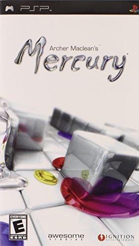 archer-macleans-mercury-psp-import-anglais