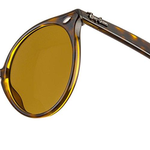 Ray-Ban Unisex's Rb 2180 Sunglasses, Tortoise, 49 Img 1 Zoom