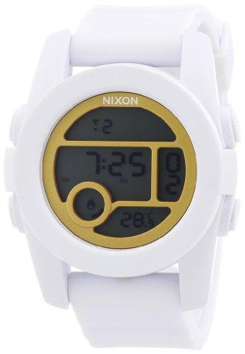 nixon-a4901035-00-montre-mixte-quartz-digitale-chronometre-alarme-eclairage-bracelet-silicone-blanc