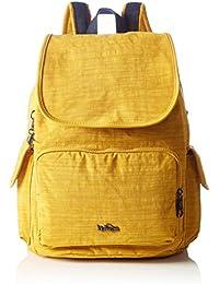 Kipling Damen City Pack Rucksackhandtasche, 32 x 37 x 18.5 cm