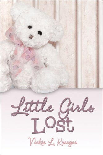 Little Girls Lost Cover Image