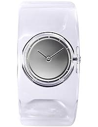 Issey Miyake Damen-Armbanduhr O Analog resin SILAW001