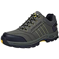 MEIbax Sneakers Basse Outdoor Uomo Sportive Scarpe da Ginnastica Uomo  Lace-up Traspiranti estive Fitness a8e5037359d