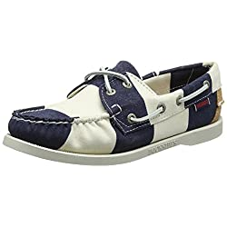Sebago Womens Spinnaker N...