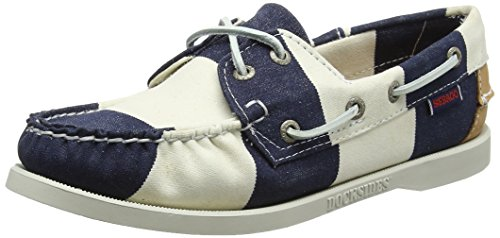 <span class='b_prefix'></span> Sebago Spinnaker, Men's Boat boots or shoes