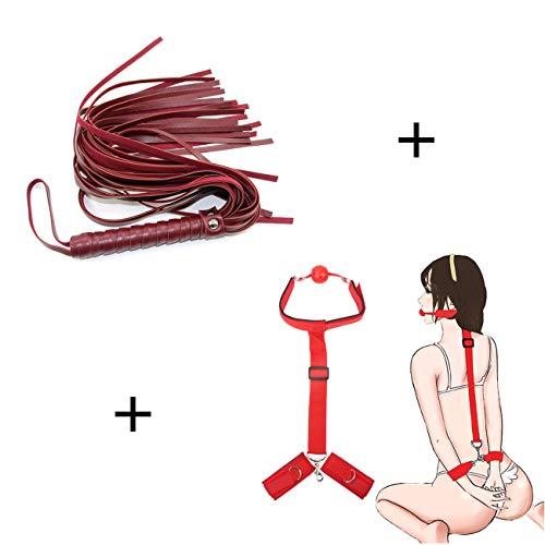 Iedogo Easy Install Kombination für Ihr Baby, Rot