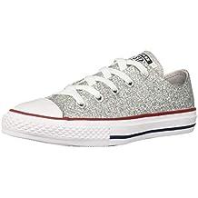 1403e8c5d0ab Converse Unisex-Kinder Chuck Taylor All Star Sneaker