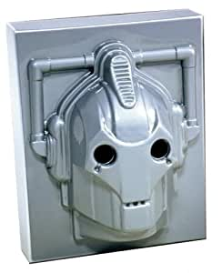 Doctor Who: Complete BBC Series 2 - Limited Edition 'Cyberman Head' Box Set with Lenticular Postcard (Exclusive to Amazon.co.uk) [2005] [DVD]