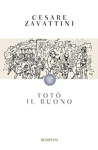 Totò il buono (Tascabili Vol. 365) (Italian Edition)