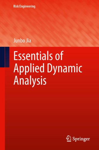 Essentials of Applied Dynamic Analysis (Risk Engineering)