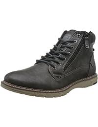 Mustang Men's 4105-502-301 Classic Boots