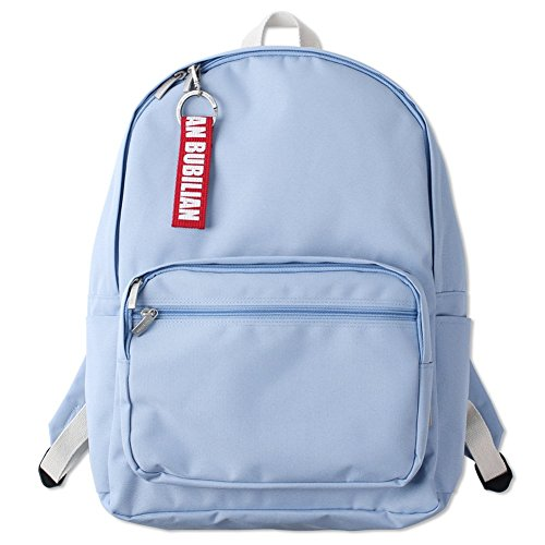 49581c8e78ec Bubilian BTBB Backpack Korean Street Brand School Bag Travel Bag (Sky Blue