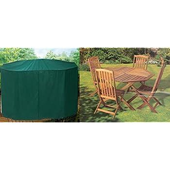 Housse De Protection Table De Jardin 160x100. Housse Salon De Jardin ...