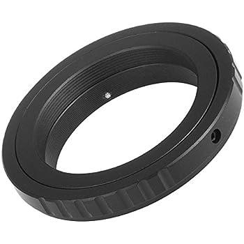 Bague d'adaptation Pour Objectif T2 T à Nikon D7000 D5000 D3100 D3000 D300 DC309