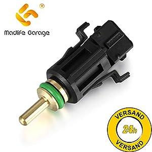 Madlife Garage 13621433077 Kühlmittel Temperatur Kühlmitteltemperatur Sensor Dichtung 1er 3er 5er 6er 7er X3 X5 Z4
