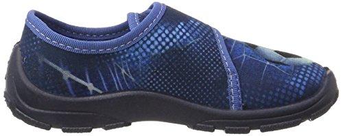 Fischer Danny, Sneakers basses garçon Blau (Blaubunt)