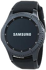 Bildschirmdiagonale: 3,3 cm (1.3 Zoll), Display-Typ: SAMOLED, Bildschirmauflösung: 360 x 360 Pixel, Prozessor-Taktfrequenz: 1000 MHz. RAM-Kapazität: 768 MB, Flash-Speicher: 4 GB. WLAN. GPS. Batteriekapazität: 380 mAh. Gewicht: 62 g. Gehäusefarbe: Gra...