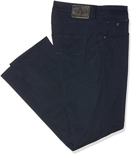 Guess M44As3W5Zi0G720 Pantaloni, Uomo, Blu (Blue Navy/Bleu), (Taglia produttore:34)