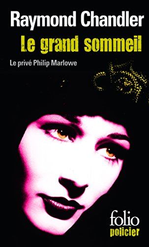 Le Grand Sommeil par Raymond Chandler