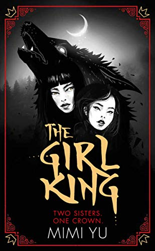 The Girl King (English Edition) (Kings Red Kind Robe)