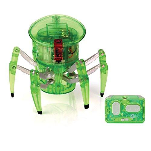 Hexbug 501093 - Spider mit IR-Steuerung, sortiert (Bug-spielzeug Für Jungen)