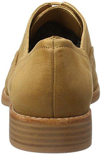 Aldo Josephine, Chaussures Brogues Basse Brogue Femme Marron (camel / 38)