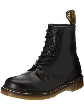 Dr. Martens 1460 Smooth, Unisex-Erwachsene Combat Boots,