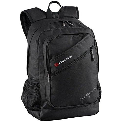 caribee-post-graduate-laptop-25l-backpack-black