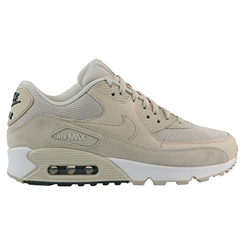 NIKE AIR MAX 90 ESSENTIAL - Age - ADULTE, Couleur - BEIGE, Genre - HOMME,...