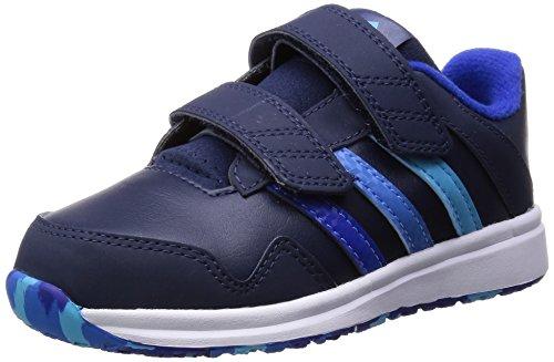 Preisvergleich Produktbild Adidas - Snice 4 CF I,  Blau,  23 EU