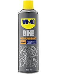 WD40 Dégraissant 500 ml