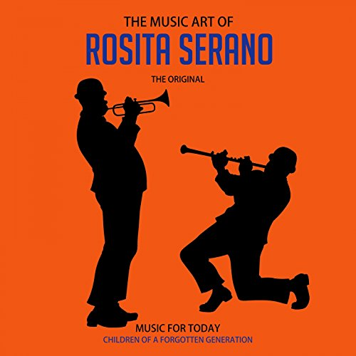 The Music Art of Rosita Serano (Smash Classics)