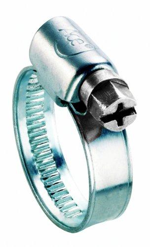 8 mm jusqu/'à 90 mm-Tuyau d/'échappement réparation Jubilee Clips Colliers de serrage