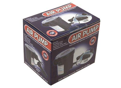 PMS Aufpumpen luftablassen Air