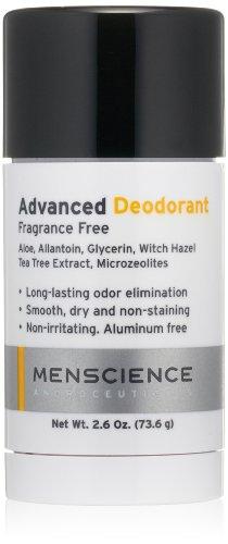 Menscience avanzada Desodorante