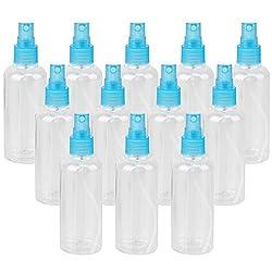 BQLZR Botellas azules de pl...