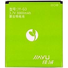 Batteria 3000 mAh JY-G3 per Jiayu G3 G3S G3C