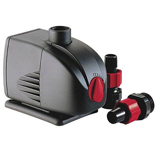 Hydor Seltz 2800 - pompa centrifuga multifunzione per acquari e terrari