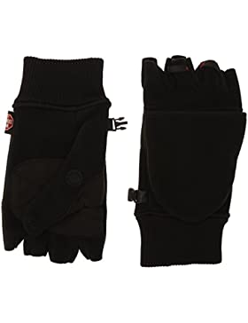 Mammut - Shelter Mars Windstopper Gloves, color negro, talla 7