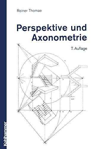 Perspektive und Axonometrie