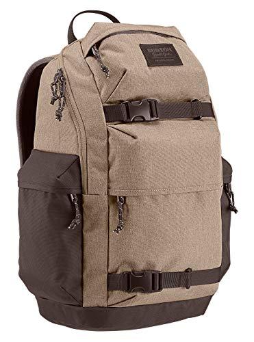 Burton - Unisex , Kilo Pack - Rucksack ,Beige (Kelp Heather) , Einheitsgröße
