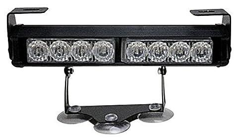 Car Auto LED CREE 12V 6W 8 Pics Bulb Dashboard