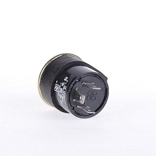 Blinkrelais 12V 10W inkl Blinkerpiepser 3-polig Kreidler RMC-E 50 LAEAKA RMC-G LAEAKF Rex RS 450 LAEAGZ4 - 4 Takt 900 Street LAEAKA1