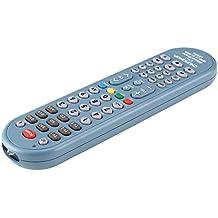Chunghop E962, Mando a distancia Universal para Televisión, 9 en 1